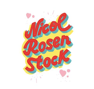 Nicol Rosenstock Logo