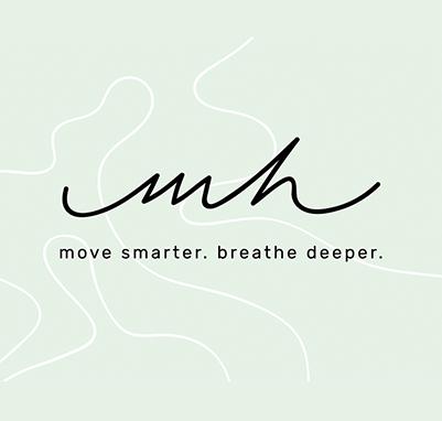 Maria Hoffmann Logo