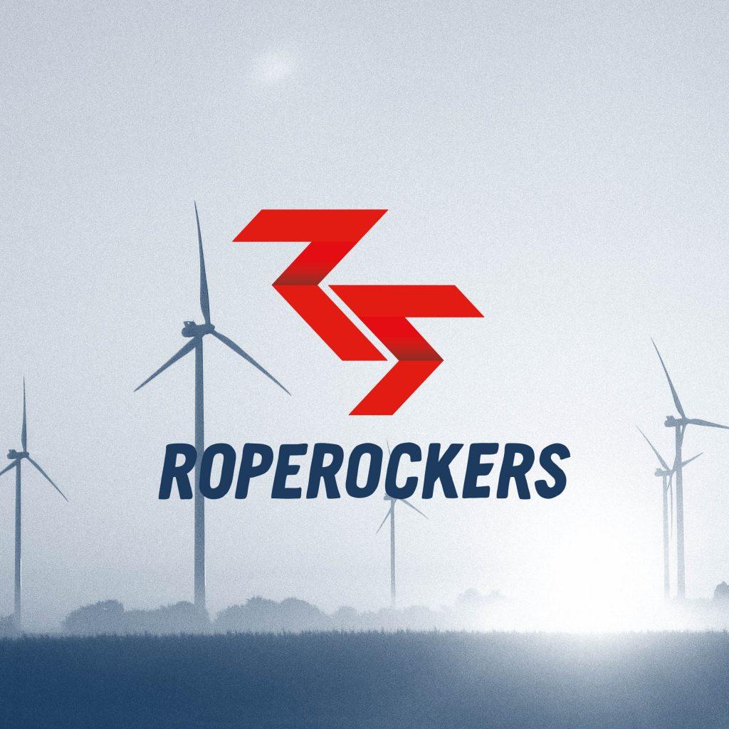 Roperockers Logo