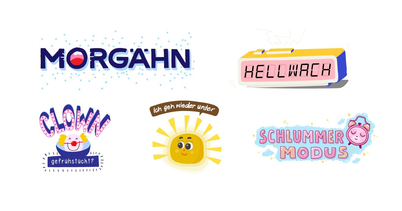 Snapchat Case Morgähn und Co