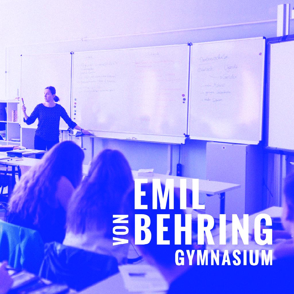 Emil-von-Behring Gynmasium Thumbnail