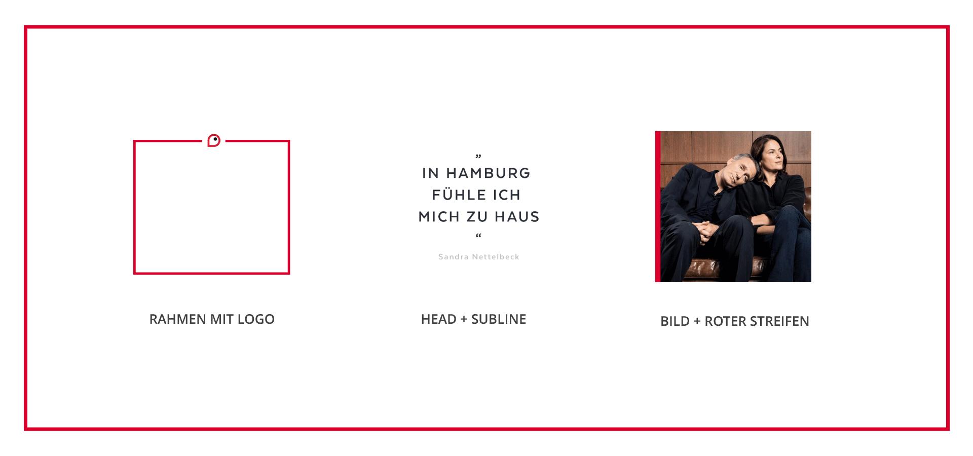 Filmförderung Hamburg SH SoMe-Postings Aufbau