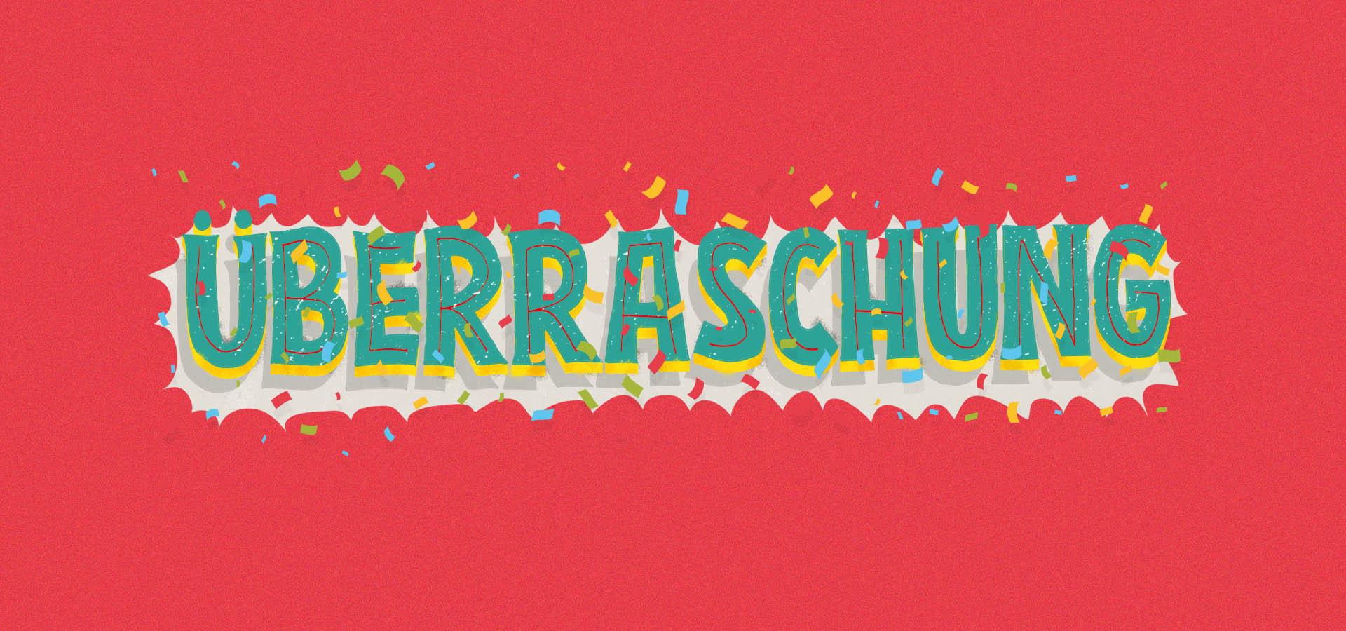70 Jahre Niedersachsen Echt Niedersachsen Spezial Lettering Überraschung groß
