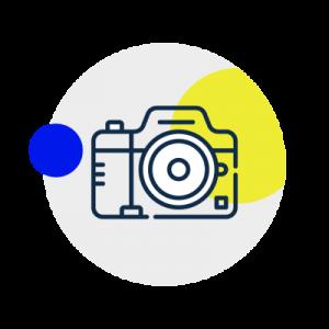 Content Creation Icon Foto
