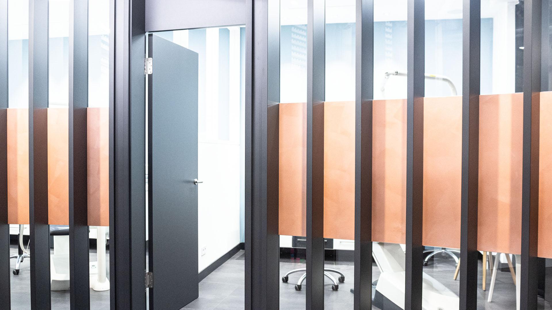 Kieferorthopäde Lohrmann Interior Design