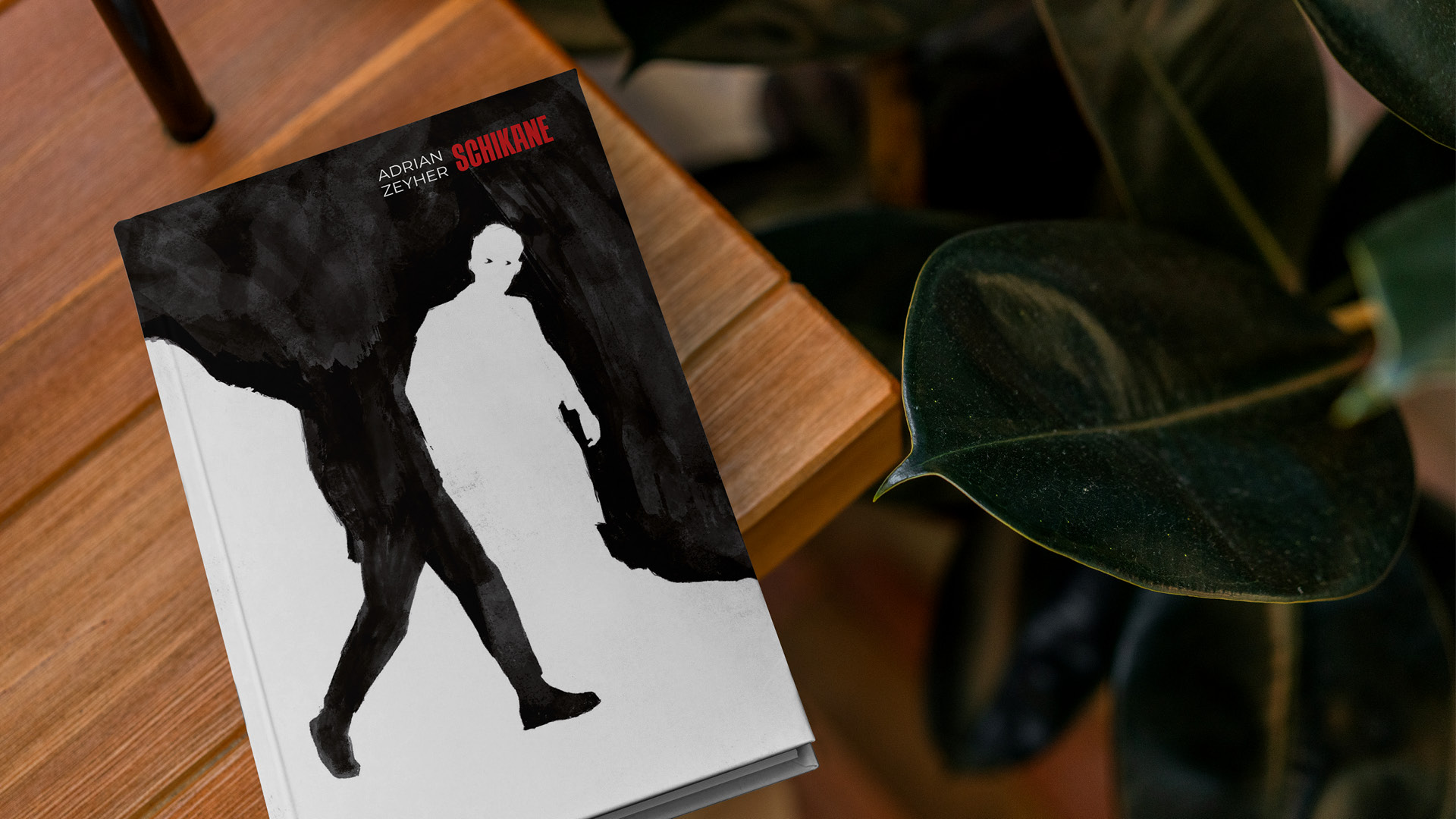 Illustration design cover book