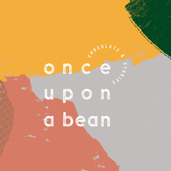 Once Upon A Bean Website Design
